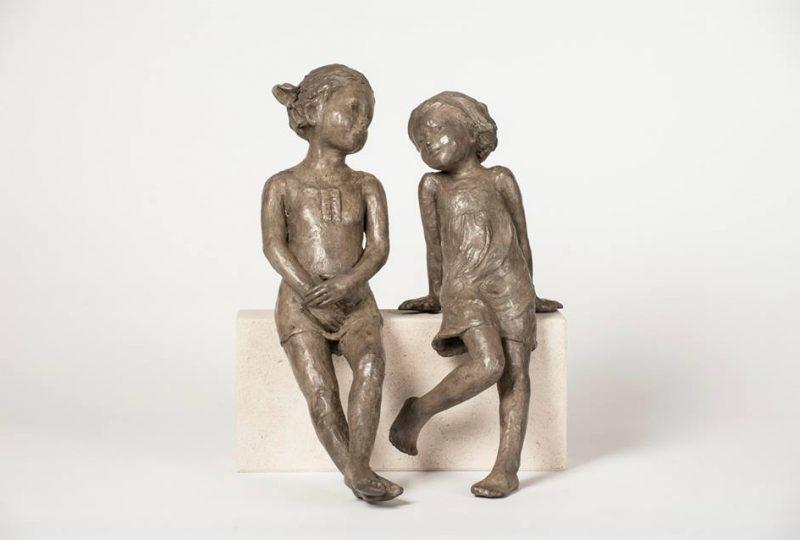 Galerie d'Art – Atelier Sophie Herrent à Grignan - 4