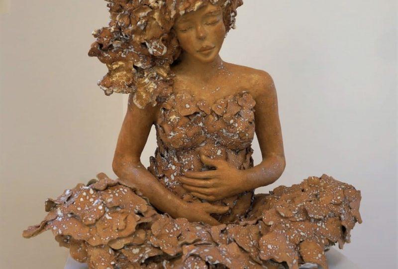 Galerie d'Art – Atelier Sophie Herrent à Grignan - 18