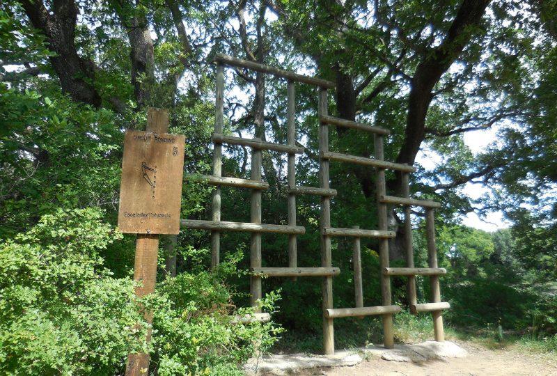 Parcours Santé Colonzelle à Colonzelle - 14