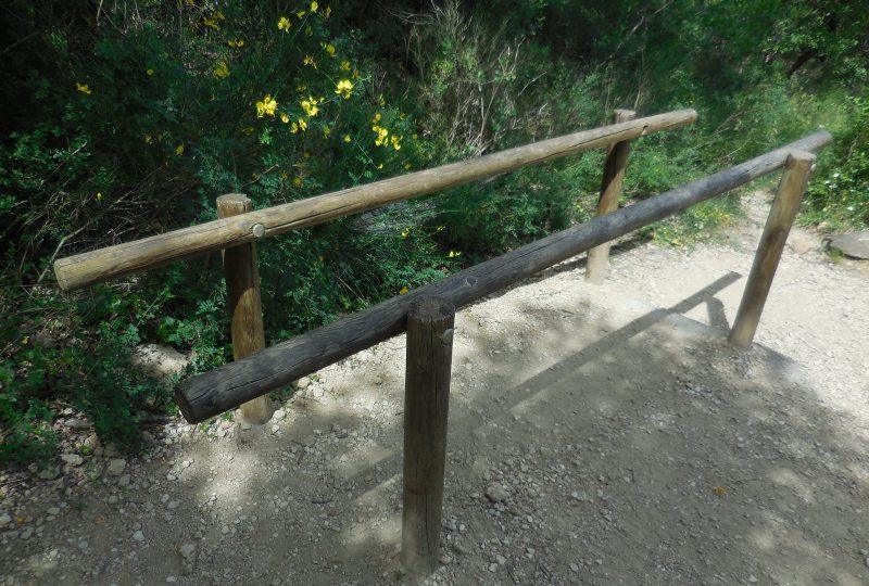 Parcours Santé Colonzelle à Colonzelle - 16