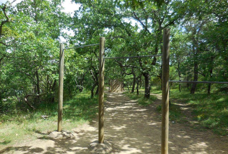 Parcours Santé Colonzelle à Colonzelle - 18