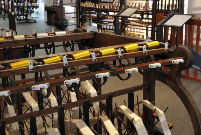 De la Lettre à la Boîte : imprimerie, soie et cartonnage à Grignan - 2