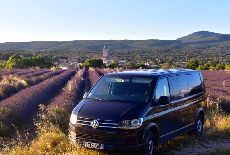 Provence Rêverie à Valréas - 9