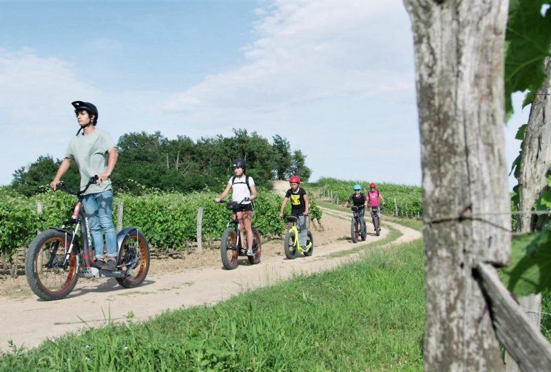 Bike Service à Valaurie - 3