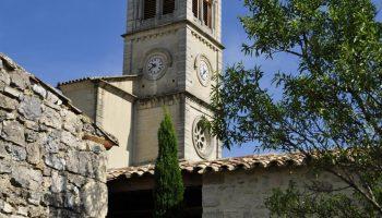 Eglise St Paulin