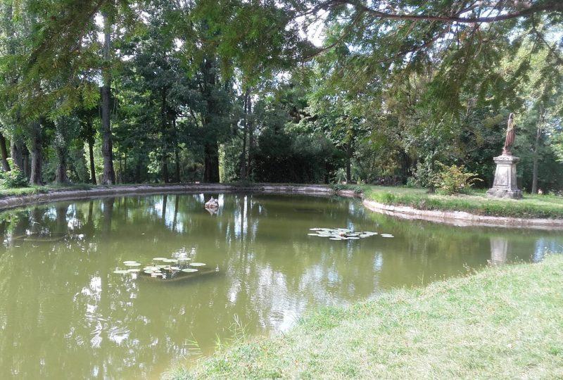Château Urdy et parc à Saint-Pantaléon-les-Vignes - 9