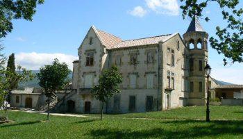 Château Urdy