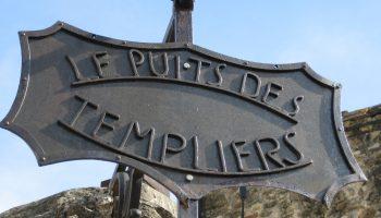 le puits des templiers