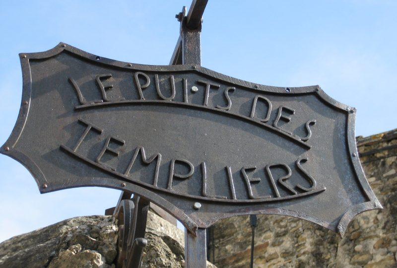 Le Puits des Templiers à Richerenches - 0