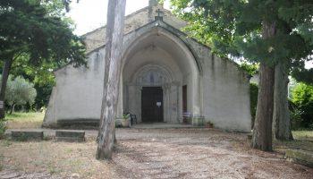 Chapelle ND des vignes