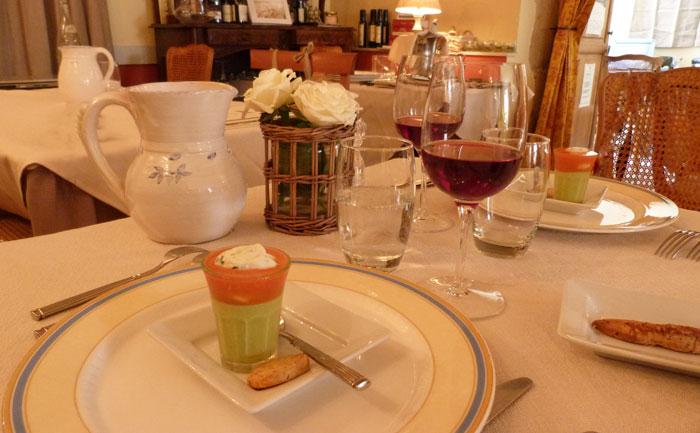 Restaurant le Poème de Grignan à Grignan - 0