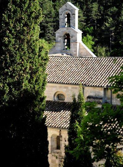Boutique de l'Abbaye Notre Dame d'Aiguebelle à Montjoyer - 0