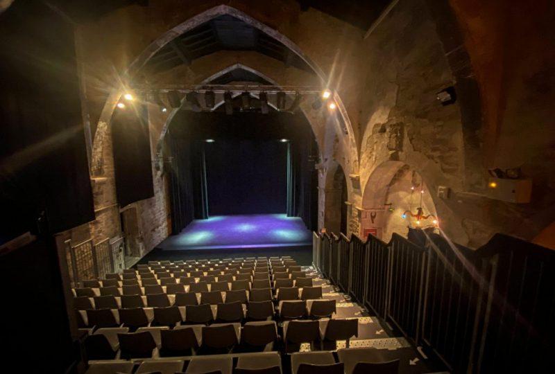 Théâtre du Rond-Point à Valréas - 0