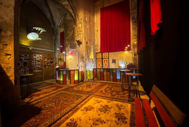 Théâtre du Rond-Point à Valréas - 2