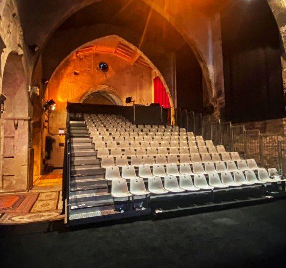 Théâtre du Rond-Point à Valréas - 5