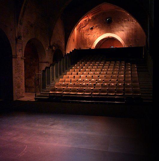 Théâtre du Rond-Point à Valréas - 4
